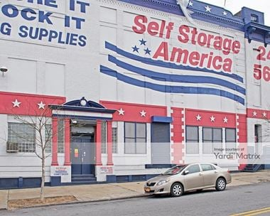 Storage Units for Rent available at 45 Clinton Avenue, Brooklyn, NY 11205 Photo Gallery 1