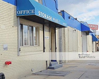 Image for Storage Plus - 1053 Metropolitan Avenue, NY