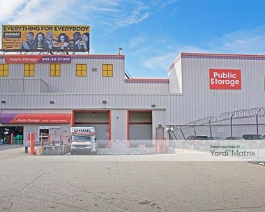 Image for Public Storage - 1534 Utica Avenue, NY