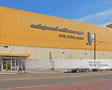 Image for Safeguard Self Storage - 629 Utica Avenue, NY