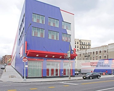 Storage Units for Rent available at 1151 East New York Avenue, Brooklyn, NY 11212 Photo Gallery 1