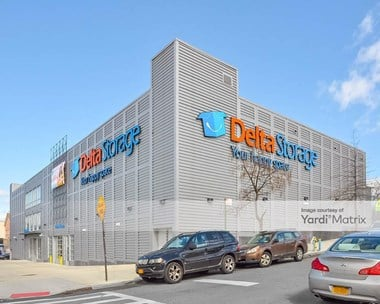 Image for Delta Storage - 1517 Bushwick Avenue, NY