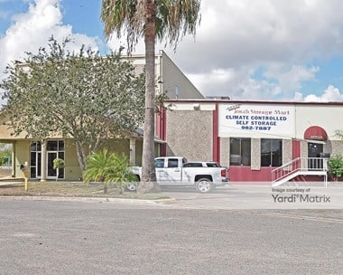 Image for Jonah Storage Mart - 85 Industrial Drive, TX