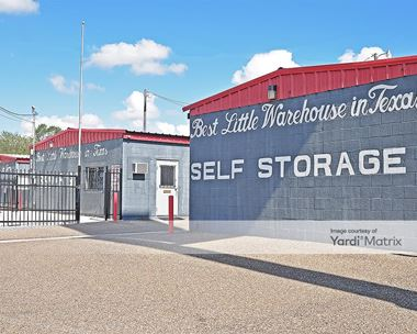 Storage Units for Rent available at 2504 North Frontage 83, San Benito, TX 78586