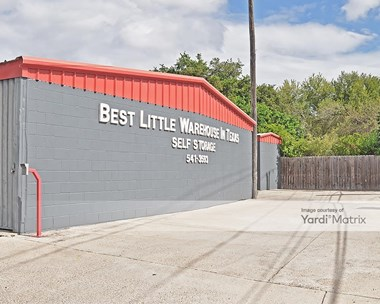 Storage Units for Rent available at 175 East FM 802, Brownsville, TX 78520 Photo Gallery 1