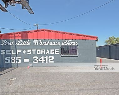 Image for Best Little Warehouse in Texas - 2207 North Conway Avenue, TX