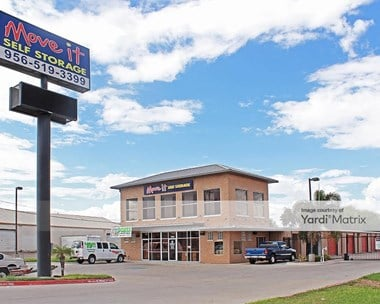 Image for Move It Self Storage - 2545 East Griffin Pkwy, TX