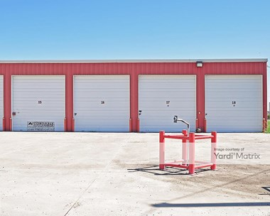 Image for Commercial Park Self Storage - 1824 North Commerce Street, TX