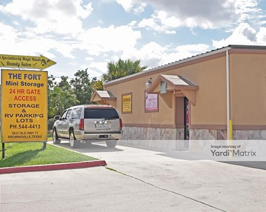Image for Fort Mini Storage, The - 3833 Old Highway 77, TX