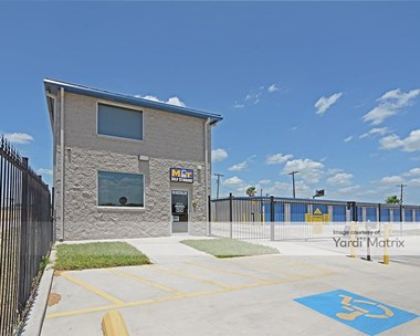 Storage Units for Rent available at 107 International Blvd, Mission, TX 78572 Photo Gallery 1
