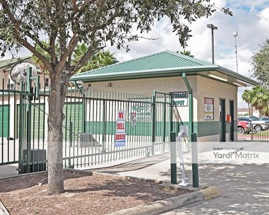 Image for Move It Self Storage - 3605 North Expressway 77, TX