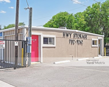 Storage Units for Rent available at 4002 North Cage Blvd, Pharr, TX 78577 Photo Gallery 1