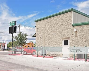 Storage Units for Rent available at 6101 South Cage Blvd, Pharr, TX 78577