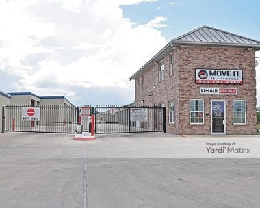 Image for Move It Storage - 3401 West Expressway 83, TX