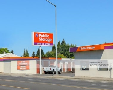 Storage Units for Rent available at 1203 SE Tualatin Valley Hwy, Hillsboro, OR 97123 Photo Gallery 1