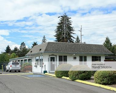 Storage Units for Rent available at 5803 SE 122nd Avenue, Portland, OR 97236