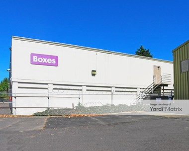 Image for Public Storage - 1921 North Gantenbein Avenue, OR