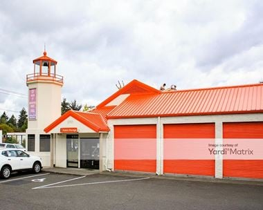 Storage Units for Rent available at 3701 SE International Way, Milwaukie, OR 97222