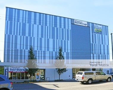 Image for Central Self Storage - 1323 NW 16th Avenue, OR