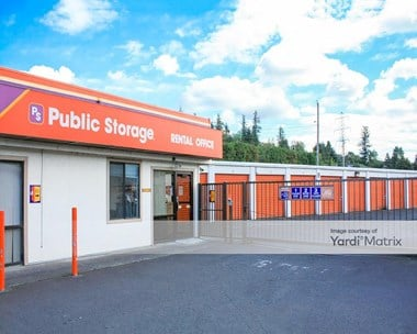 Image for Public Storage - 2730 NW Division Street, OR