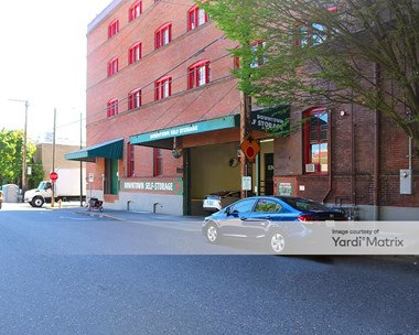 Image for Downtown Self Storage - 1304 NW Johnson Street, OR