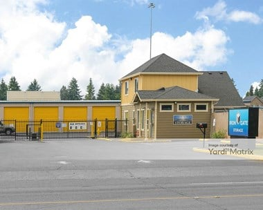 Image for Iron Gate Storage - 802 NE 112th Avenue, WA