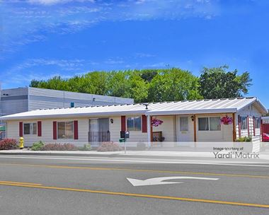 Storage Units for Rent available at 1811 SE Grace Avenue, Battle Ground, WA 98604