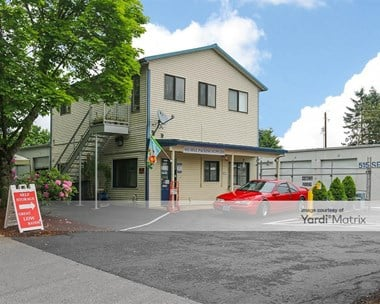 Image for East Vancouver Self Storage - 515 SE 157th Avenue, WA