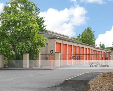 Storage Units for Rent available at 7601 NE 5th Avenue, Vancouver, WA 98665