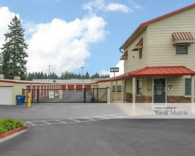 Image for Northwest Self Storage - 421 NE 104th Avenue, WA