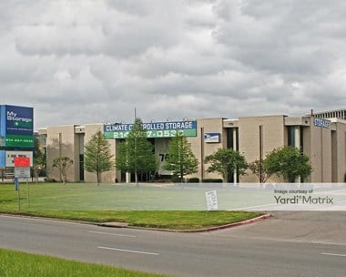 Image for My Storage Plus - 7600 John W Carpenter Fwy, TX