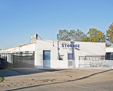 Image for Absolute Self Storage - 8125 Maddox Avenue, TX