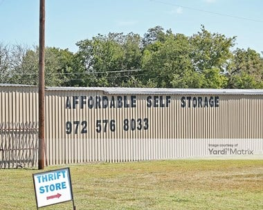 Storage Units for Rent available at 106 Louise Ritter Road, Red Oak, TX 75154 Photo Gallery 1