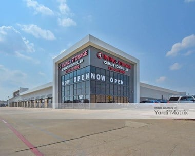 Image for Irving Self Storage - 555 West Airport Fwy, TX
