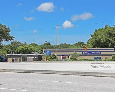 Image for LifeStorage - 1844 North Belcher Road, FL