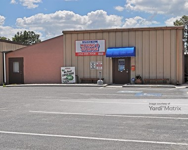 Image for Spring Hill Moving & Storage - 13600 Linden Drive, FL