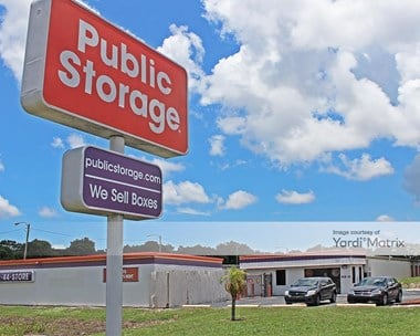 Image for Public Storage - 8305 Ulmerton Road, FL