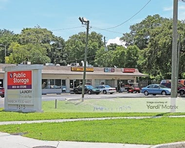 Image for Public Storage - 1615 North Highland Avenue, FL