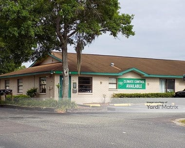 Storage Units for Rent available at 601 South Falkenburg Road, Tampa, FL 33619 Photo Gallery 1