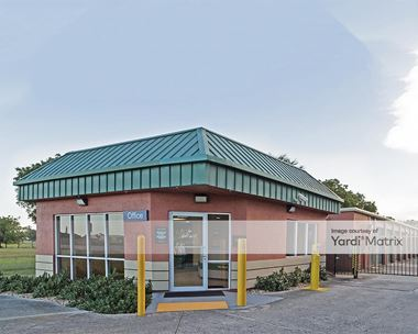 Storage Units for Rent available at 401 North Military Trail, West Palm Beach, FL 33415