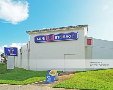 Storage Units for Rent available at 3450 South Congress Avenue, Boynton Beach, FL 33426