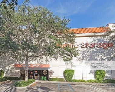 Storage Units for Rent available at 11655 US Highway 1, North Palm Beach, FL 33408 Photo Gallery 1