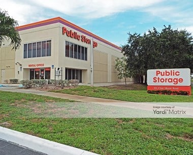 Image for Public Storage - 801 Clint Moore Road, FL