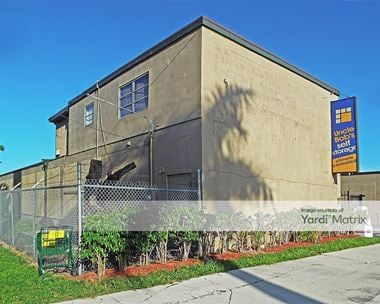 Storage Units for Rent available at 1099 South Congress Avenue, Delray Beach, FL 33445