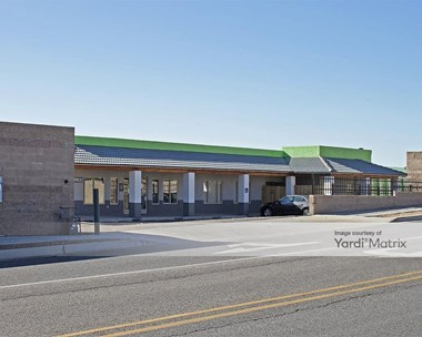 Image for Extra Space Storage - 1909 Golf Course Road SE, NM