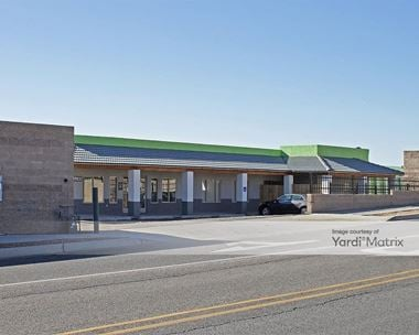 Storage Units for Rent available at 1909 Golf Course Road SE, Rio Rancho, NM 87124