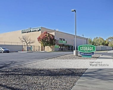 Image for Extra Space Storage - 3300 Calle Cuervo NW, NM