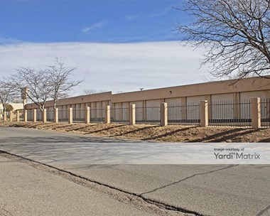 Image for Santa Fe Self Storage - 1501 3rd Street, NM
