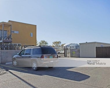 Storage Units for Rent available at 420 Freedom Lane, Bernalillo, NM 87004 Photo Gallery 1