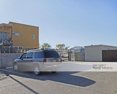 Storage Units for Rent available at 420 Freedom Lane, Bernalillo, NM 87004